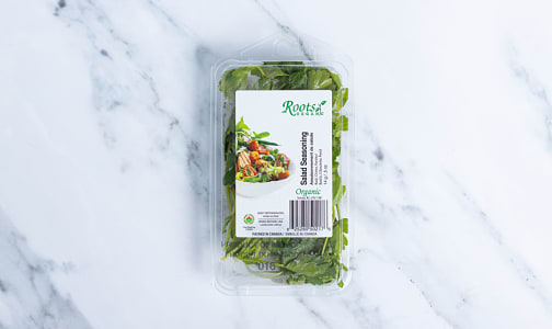 Organic Herbs, Salad Mix- Code#: PR167074NCO