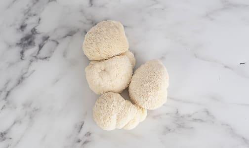 Local Mushrooms, Lion's Mane- Code#: PR147649LCN