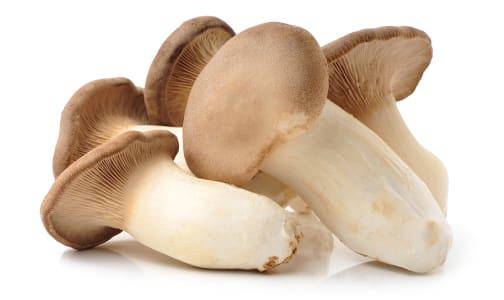 Organic Mushrooms, King Oyster- Code#: PR217224NCO