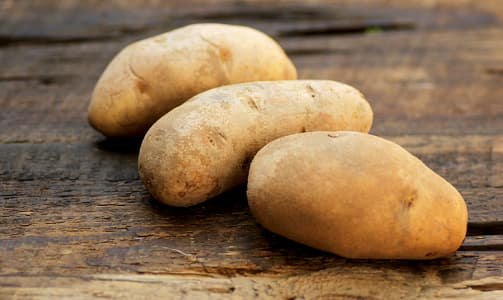 Local Organic Potatoes, Russet (medium bag) - PEI/CA- Code#: PR147809LPO