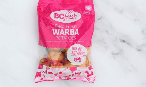 Potatoes, Warba 2lb - Locally Grown- Code#: PR217239LCN