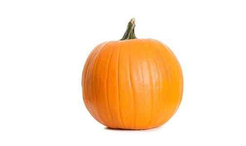 Local Pumpkin, Carving- Code#: PR217310LCN