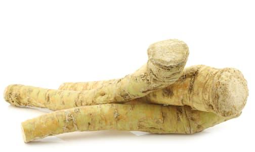 Organic Horseradish, Fresh- Code#: PR217314NPO