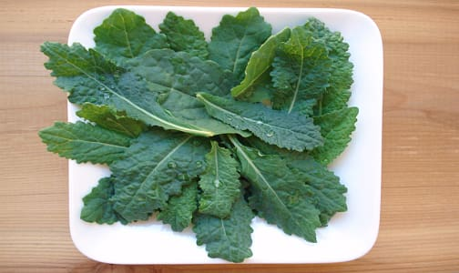 Local Kale, Bagged- Code#: PR100840LPN
