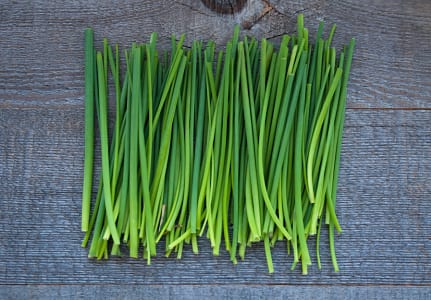 Local Organic Herbs, Chives- Code#: PR167649LCO