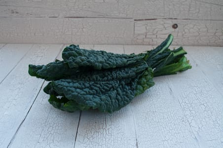 Organic Kale, Dino (black) - Local- Code#: PR100368LCO
