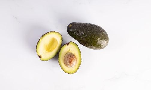 Organic Avocado, Hass- Code#: PR100500NCO