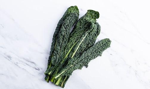 Organic Kale, Lacinato - CAL/MEX- Code#: PR101103NCO