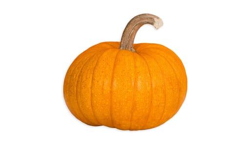 Local Organic Pumpkin, Sugar Pie- Code#: PR101134LCO