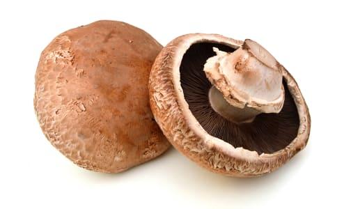 Local Organic Mushrooms, Portabella - BC Grown- Code#: PR202146LCO