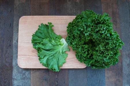 Organic Lettuce, Local Mix- Code#: PR108598LCO