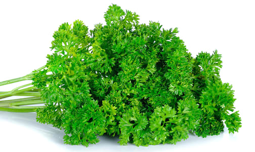 Local Organic Parsley, Curly- Code#: PR144972LCO