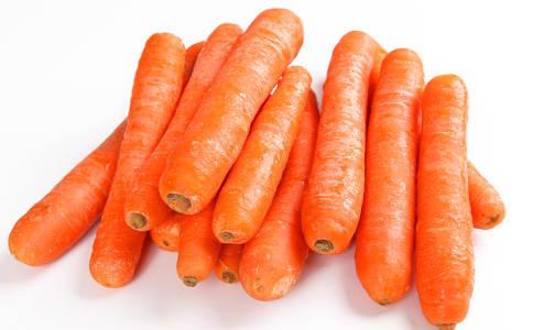 Local Organic Carrots, Table (5lb bag)- Code#: PR100940LCO