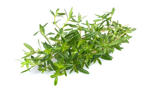 Local Organic Herbs, Savory- Code#: PR160409LCO
