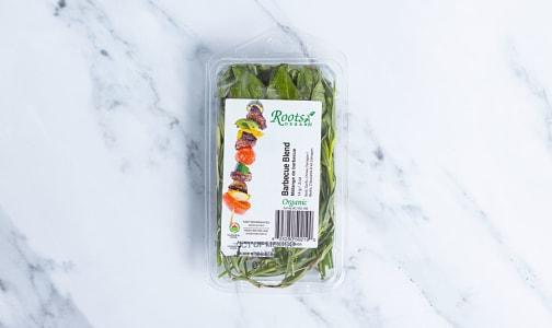 Organic Herbs, BBQ Blend- Code#: PR175610NCO