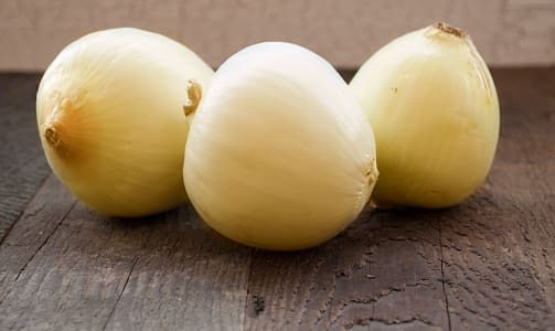 Local Onions, Sweet Yellow- Code#: PR129342LCN