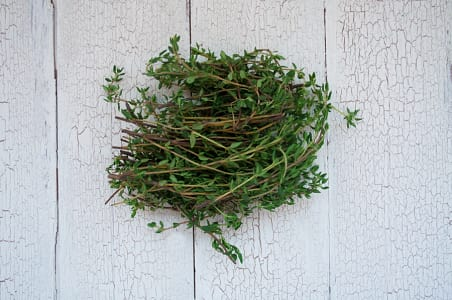 Organic Herbs, Thyme- Code#: PR138724NCO