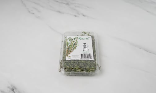 Local Herbs, Thyme- Code#: PR138724LCN