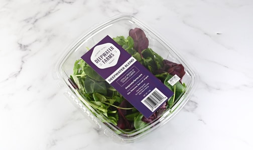 Local Salad Greens, Deep Water Blend- Code#: PR147275LCN