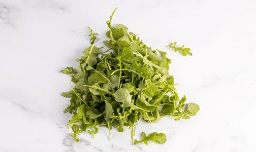 Organic Arugula, Baby- Code#: PR137143NCO