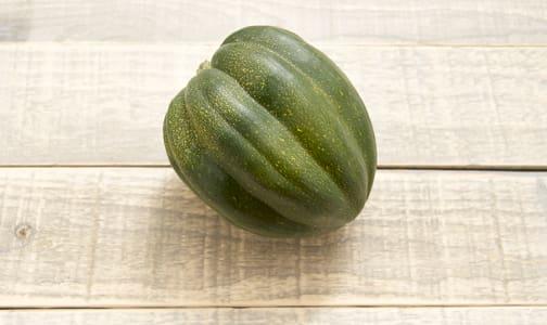 Organic Squash, Acorn- Code#: PR100263NCO