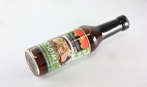 Organic Misoyaki Sauce- Code#: SA1019