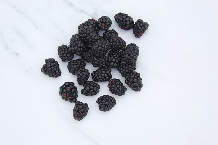 Organic Blackberries- Code#: PR100403NCO