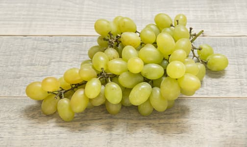 Organic Grapes, Cotton Candy- Code#: PR216953NPO