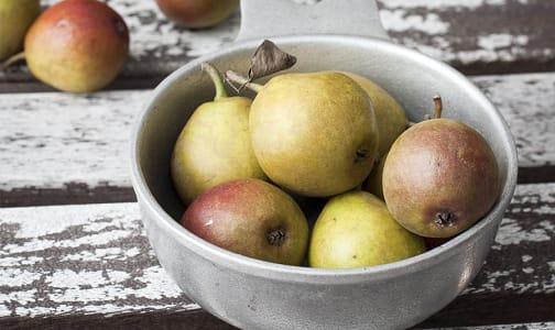 Organic Pears - 2lb bosc Pears- Code#: PR100002NCO