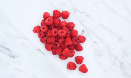 Organic Raspberries- Code#: PR100242NCO