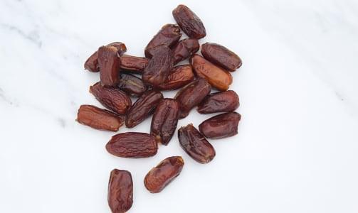 Organic Dates, Deglet Noor- Code#: PR216854NPO