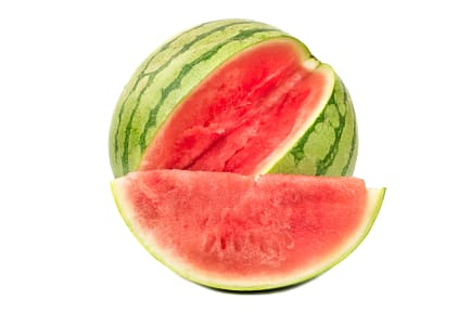 Organic Watermelons, Red Large - Seedless- Code#: PR101002NCO