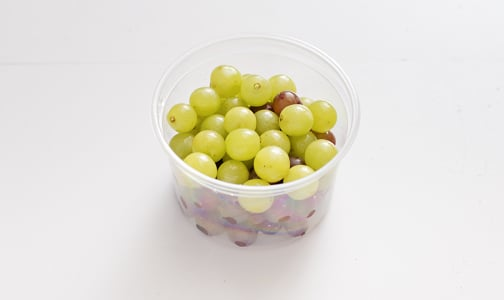 Organic Grapes, Ready To Eat - Seedless- Code#: PR217071NCO