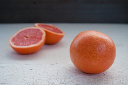 Organic Grapefruit, Rio Red - or Ruby Red- Code#: PR100111NCO