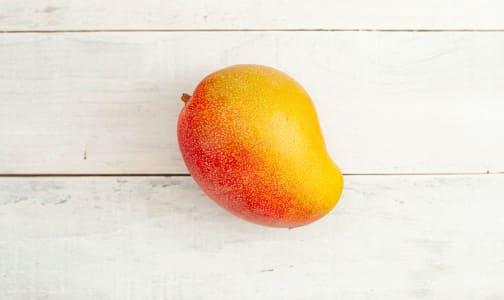 Organic Mangos, Narango- Code#: PR217156NCO