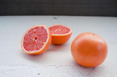 Organic Grapefruit, Ruby- Code#: PR100112NCO