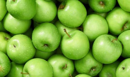 Organic Apples, Granny Smith - CASE- Code#: PR217212NCO