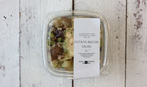 Potato Bacon Salad- Code#: PM0602