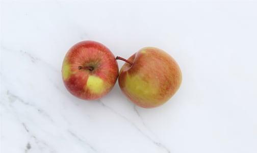 Organic Apples, Fuji- Code#: PR100007NCO