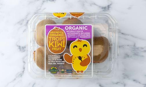 Organic Kiwis, Gold- Code#: PR100487NCO
