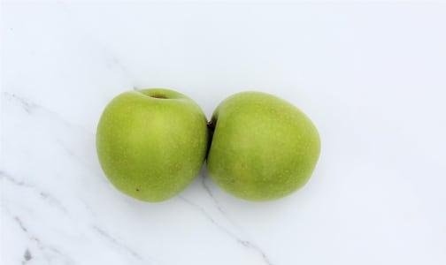 Organic Apples, Granny Smith- Code#: PR100010NCO