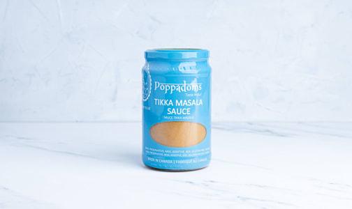 Tika Masala Sauce- Code#: DN0463