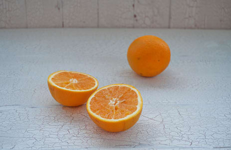 Organic Oranges, Bagged Navel - Navel/Valencia- Code#: PR100926NPO