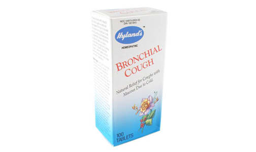 Bronchial Cough Homeopathic- Code#: VT0440