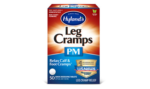 Leg Cramp PM- Code#: PC1448