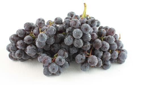Local Organic Grapes, Coronation- Code#: PR100402LPO