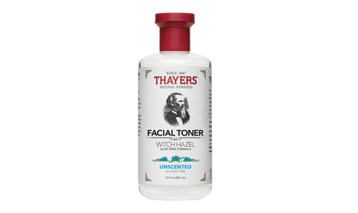 Unscented Facial Toner- Code#: PC3675