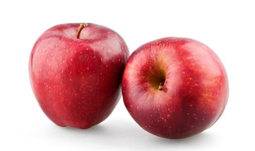 Local Organic Apples, Akane- Code#: PR100530LCO