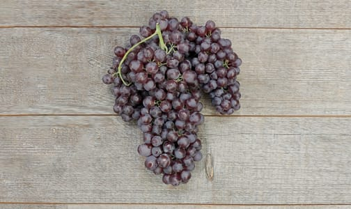 Organic Grapes, Jelly Berries- Code#: PR217255NPO