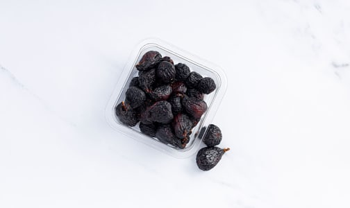 Organic Fig, Black Mission - Dried- Code#: PR101114NCO